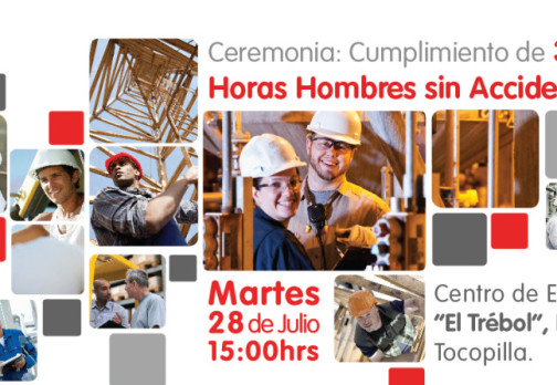 Invitación a Ceremonia