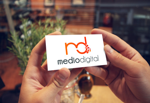 Medio Digital – Branding
